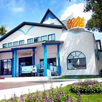 iicake雲林蛋糕毛巾咖啡館