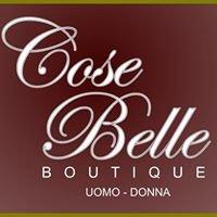 Cose Belle Boutique