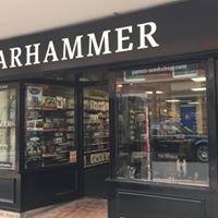 Warhammer - Preston