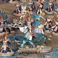 Games Workshop: Uxbridge