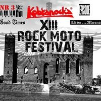 Fundacja Rock Moto Festiwal
