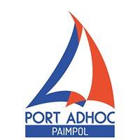 Port Adhoc Paimpol