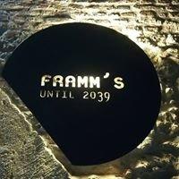 framm's