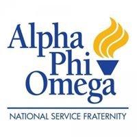 UCR Alpha Phi Omega
