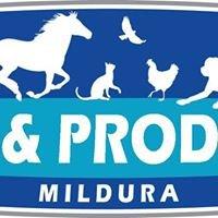 Pet & Produce Mildura