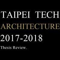 Taipei Tech Thesis Design
