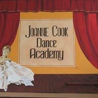 Joanne Cook Dance Academy ASD
