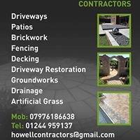 Howell Contractors