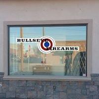Bullseye Firearms