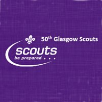 50th Glasgow Scouts