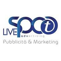 Live Spot adv