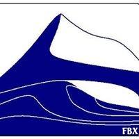 FBX Montagne