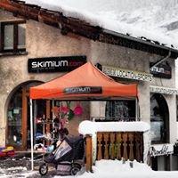 Val-Cenis Ski Skimium