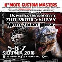 MOTO ZAURO MUSIC 2016