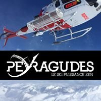 Service Des Pistes - Peyragudes