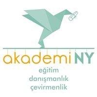 Akademiny Yurt Dışı Eğitim Danışmanlığı-Yabancı Dil Kursları-Çeviri Merkezi
