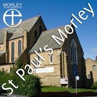St Paul's Church Morley