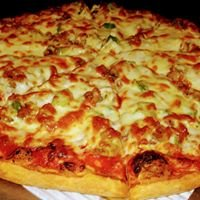 Faro's Pizza