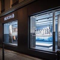 Nixon Store Paris