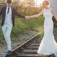 Weddings at Buckinghamshire Railway Centre