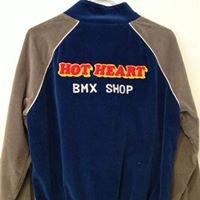 Hot Heart Old School Bmx
