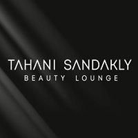 Tahani Sandakly