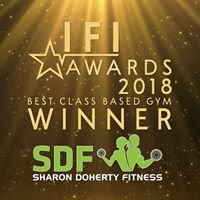SDF - Sharon Doherty Fitness