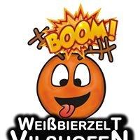 Weißbierzelt Volksfest Vilshofen