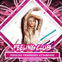 """Le Feeling """"Official Fans Page"""""""