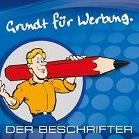 Grundt GmbH - Der Beschrifter