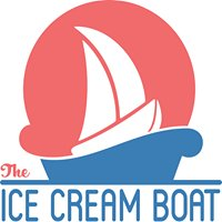 The Ice Cream Boat