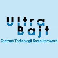 Serwis laptopów i komputerów Ultrabajt Łaziska Górne