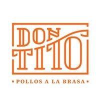 DON TITO POLLOS A LA BRASA Y PARRILLADAS