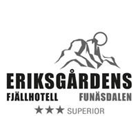 Eriksgårdens Fjällhotell Funäsdalen