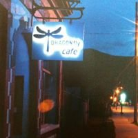 Dragonfly cafe