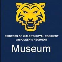 PWRR & Queen's Museum