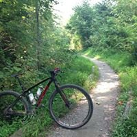 Quarry Mountain Bike Trails