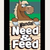 Wandal Need & Feed