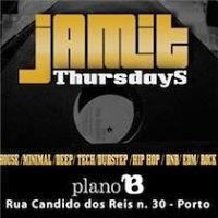 JAMiT THURSDAYS