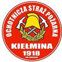 OSP KSRG Kiełmina