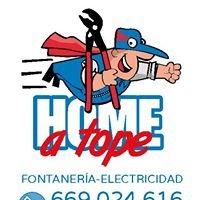 Gerardo Fontanero y electricista
