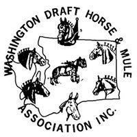 Washington Draft Horse and Mule Association