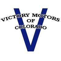 Victory Motors of Colorado