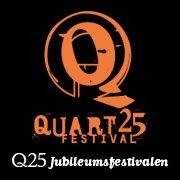 Q25: Jubileumsfesten