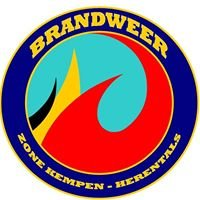 Brandweer post Herentals - Zone Kempen