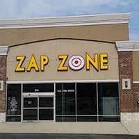 Zap Zone Taylor