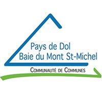 Communauté de Communes du Pays de Dol et de la Baie du Mont Saint Michel