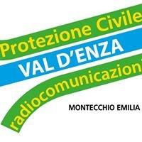 Val d'Enza Protezione Civile