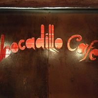 Bocadillo cafe
