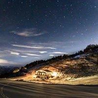 CAMPO 2.0 Alpe di Mera